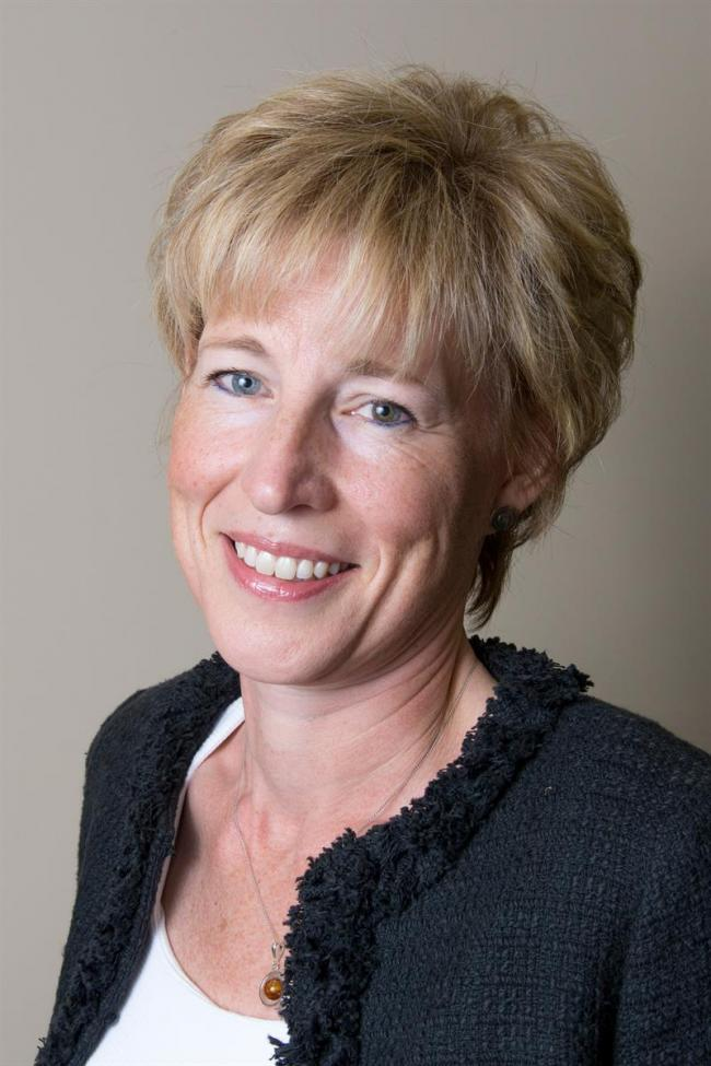 Dr Andrea Graham, NFU head of policy services