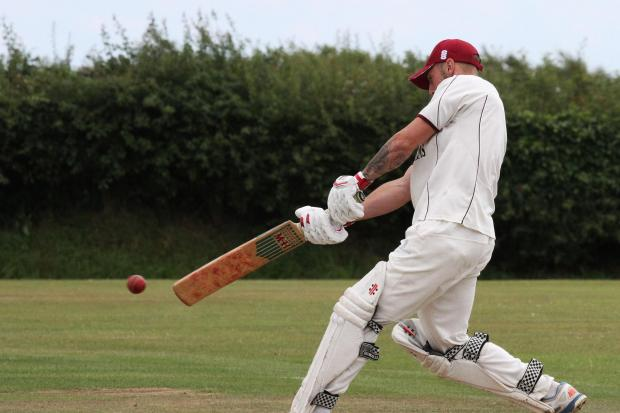 'Win or bust' now in Pembrokeshire cricket.