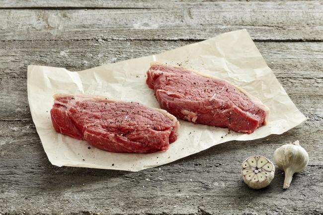 Trade figures show red meat exports are holding up