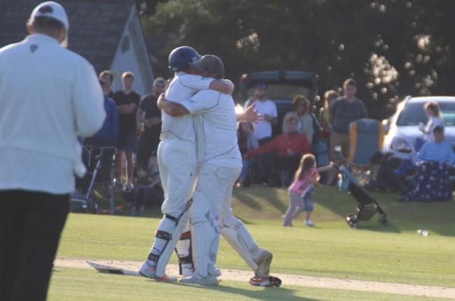 LOOKING BACK AT THE BOWL: Potter's perfect finish as Haverfordwest captain