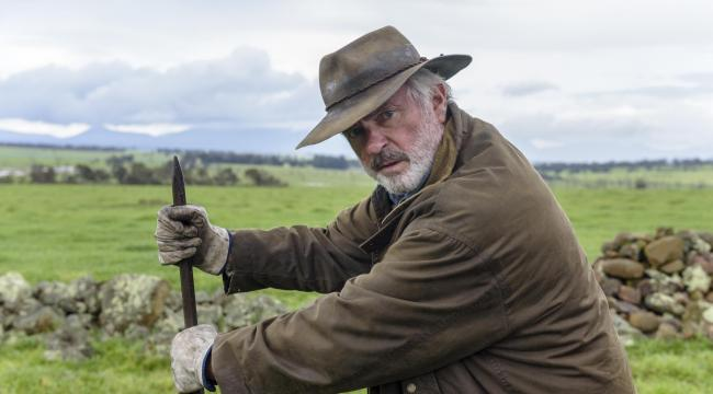 Sam Neill in Rams
