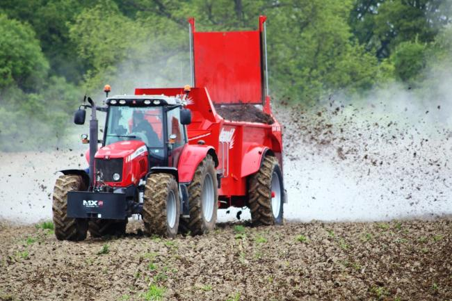 Farmers fear the new NVZ regime will make matters worse