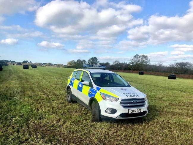 One in five farmers have been bit by rural crime in 2020