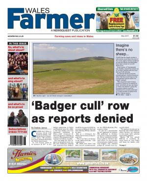 Wales Farmer: NEW ISSUE: OUT NOW