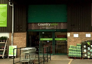 Countrywide Farmers is looking for a buyer